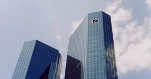 aboutpixel.de / Wieder die Deutsche Bank © Kim Czuma