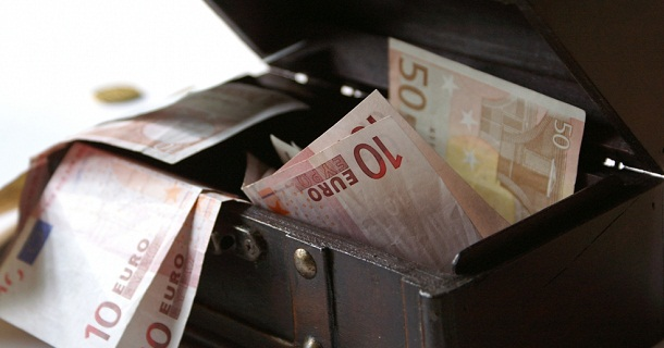 aboutpixel.de / geld-depot 2 © Angela Huth